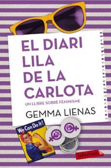 Los mejores ebooks 2014 descargar EL DIARI LILA DE LA CARLOTA 9788416334049 de GEMMA LIENAS FB2 DJVU RTF in Spanish
