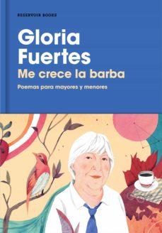 Titantitan.mx Me Crece La Barba: Poemas Para Mayores Y Menores Image
