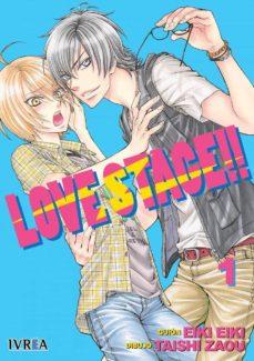 Eldeportedealbacete.es Love Stage Nº 1 Image