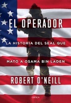 Permacultivo.es El Operador: La Historia Del Seal Que Mato A Osama Bin Laden Image
