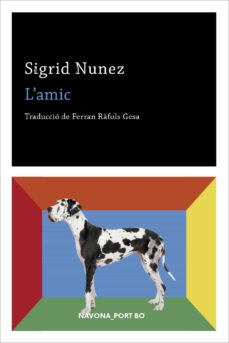 Descargar gratis ebook y pdf L AMIC (Spanish Edition)  9788417181949
