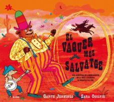 Enmarchaporlobasico.es El Vaquer Més Salvatge Image