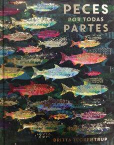peces por todas partes-britta teckentrup-9788417497149
