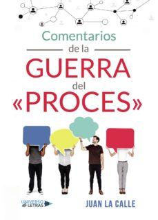 """Geekmag.es Comentarios De La Guerra Del &Quot;proces"""" Image"""