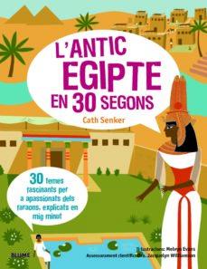 Bressoamisuradi.it 30 Segons. Antic Egipte Image