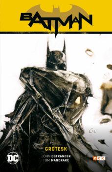 Descargar y leer BATMAN: GROTESK gratis pdf online 1