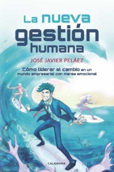 (I.B.D.)LA NUEVA GESTION HUMANA - JOSÉ JAVIER PELÁEZ   Adahalicante.org