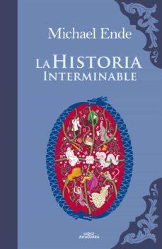 LA HISTORIA INTERMINABLE | MICHAEL ENDE | Comprar libro 9788420471549