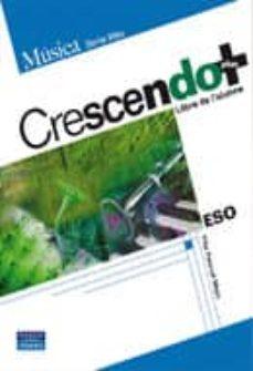 Noticiastoday.es Crescendo Plus Llibre De L Alumne - Català Image