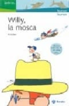 Inmaswan.es Willy, La Mosca Image