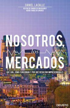 nosotros, los mercados (ebook)-daniel lacalle-9788423416349