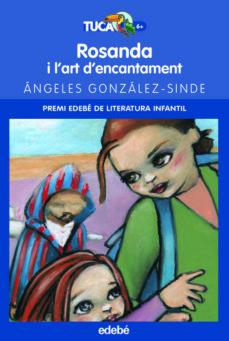 Padella.mx Rosanda I L Art De L Encantament Image