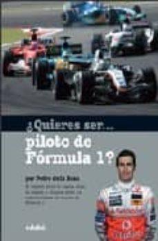 Chapultepecuno.mx ¿Quieres Ser Piloto De Formula 1? Image