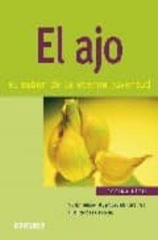 Permacultivo.es El Ajo: El Sabor De La Eterna Juventud (Nueva Cocina Facil) Image