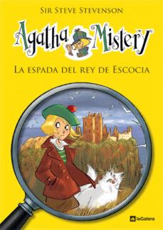 Concursopiedraspreciosas.es Agatha Mistery 3: La Espada Del Rey De Escocia Image