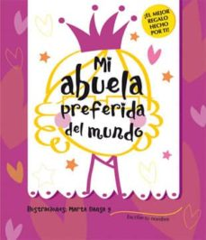 Alienazioneparentale.it Mi Abuela Preferida Del Mundo (Libro-juego) Image