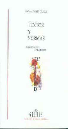 Milanostoriadiunarinascita.it Textos Y Normas: Comentarios Lingüisticos Image