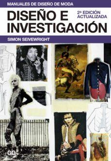 diseño e investigación (ebook)-simon seivewright-9788425225949