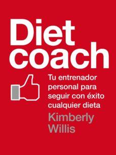 diet coach (ebook)-kimberly willis-9788425348549