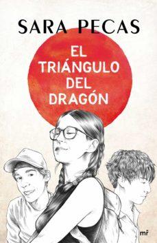 Audiolibros descargables gratis para mp3 EL TRIANGULO DEL DRAGON 9788427045149