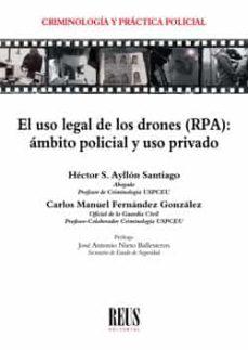 Canapacampana.it El Uso Legal De Los Drones (Rpa): ÁMbito Policial Y Uso Privado Image
