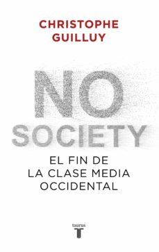 no society (ebook)-christophe guilluy-9788430622849