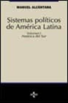 Iguanabus.es Sistemas Politicos De America Latina: Volumen I America Del Sur Image
