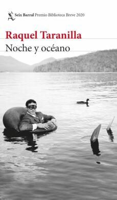 Geekmag.es Noche Y Oceano Image