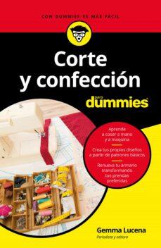 Geekmag.es Corte Y Confeccion Para Dummies Image