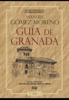 Curiouscongress.es Guia De Granada (2 Vols.) Image