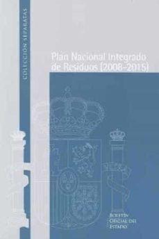 Cdaea.es Plan Nacional Integrado De Residuos (2008-2015) Image