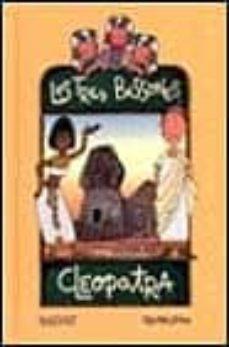 Javiercoterillo.es Les Tres Bessones: Cleopatra Image