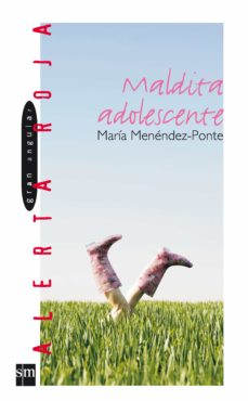 Descargar MALDITA ADOLESCENTE gratis pdf - leer online