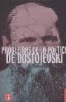 Ojpa.es Problemas De La Poetica De Dostoievski Image