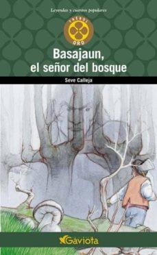 Inmaswan.es Basajaun, El Señor Del Bosque Image