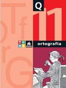 Geekmag.es Quadern D Ortografia Q11 Image