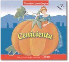 Geekmag.es Cenicienta (Cuentos Para Jugar) Image