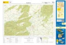 Cdaea.es 870-1 Mapa Raspay1:25000 Image