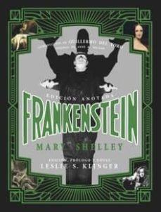 Descargar libros gratis ipad FRANKENSTEIN ANOTADO  de MARY SHELLEY 9788446045649 in Spanish