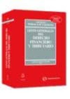 Vinisenzatrucco.it Leyes Generales Del Derecho Financiero Y Tributario. 32ª Ed Image