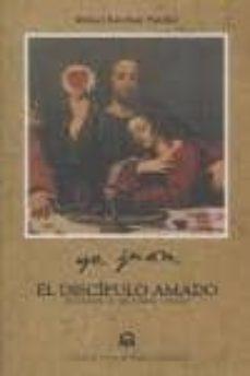 Enmarchaporlobasico.es Yo, Juan, El Discipulo Amado (La Historia De Amor Jamas Contada) Image