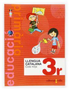 Trailab.it Llengua Catalana: Nou Projecte Terra (3r Primaria Cicle Mitja) Image