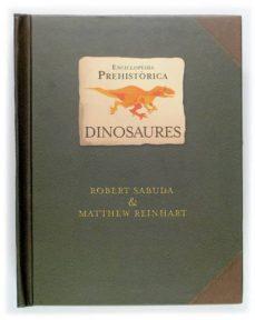 Lofficielhommes.es Dinosaures: Enciclopedia Prehistorica Image
