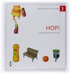 Lofficielhommes.es Hop! (Els Contes De L Ahmes) Image