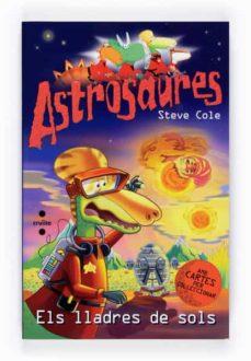 Geekmag.es Astrosaures: Els Lladres De Sols Image