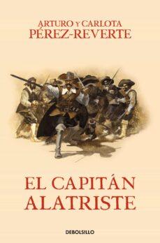 Viamistica.es El Capitan Alatriste (Serie Capitan Alatriste 1) Image