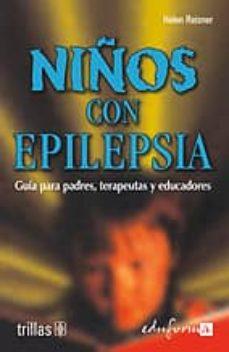 Inmaswan.es Niños Con Epilepsia: Guia Para Padres, Terapeutas Y Educadores Image