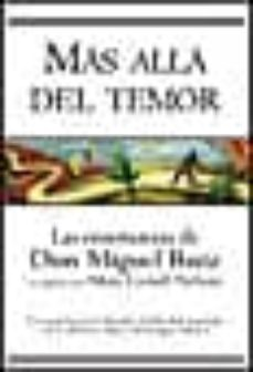 Bressoamisuradi.it Mas Alla Del Temor: Las Enseñanzas De Don Miguel Ruiz Image