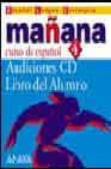 Costosdelaimpunidad.mx Mañana 4. Audiciones Cd Libro Del Alumno Image