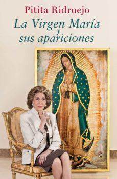 Geekmag.es La Virgen Maria Y Sus Apariciones Image